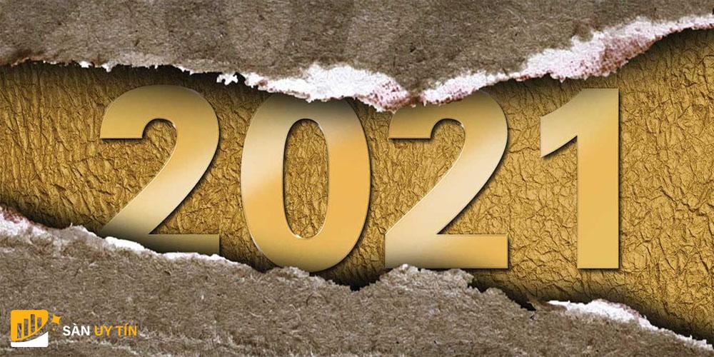Triển vọng thị trường khi đầu tư vàng cho năm 2021
