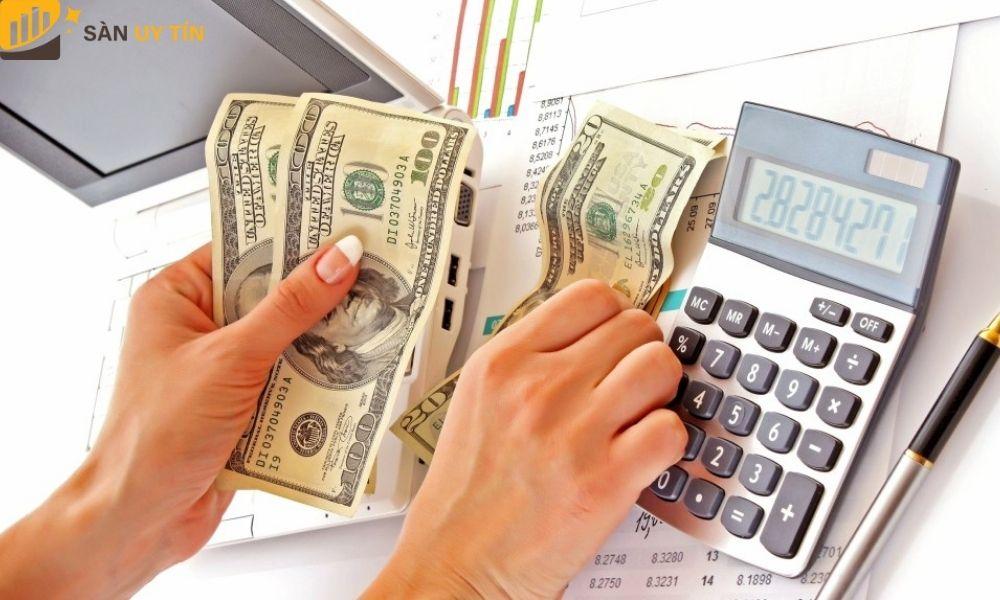 Đảm bảo tài khoản giao dịch của trader an toàn