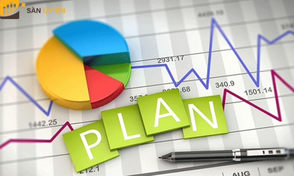 Nhà giao dịch cần phải thiết lập được một chiến lược hợp lý