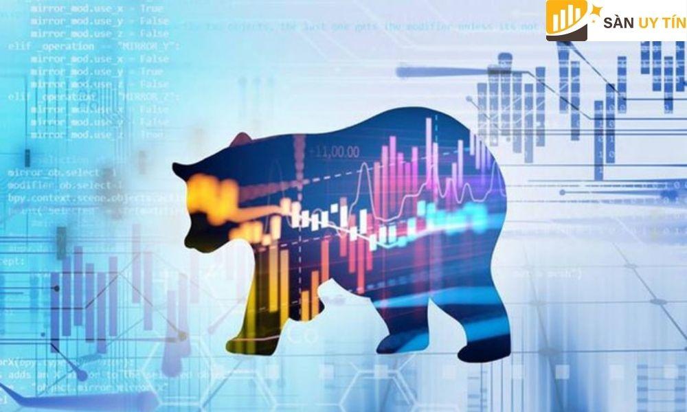Tiến hành xác định được cơ hội thích hợp trên thị trường Bearish
