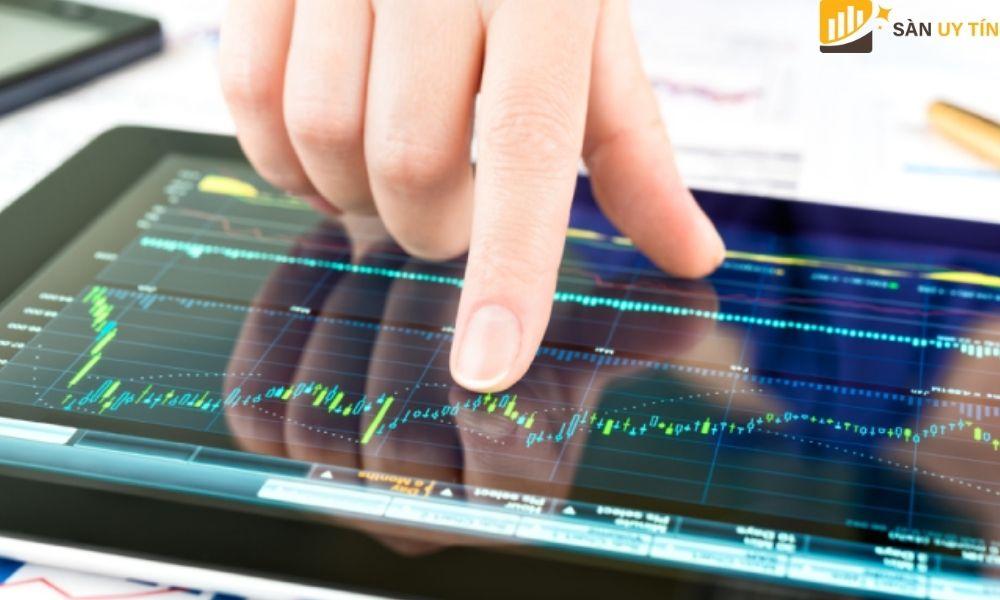 Một cách chơi Forex hiệu quả nữa đó là người đầu tư mới cần làm quen với các lệnh giao dịch