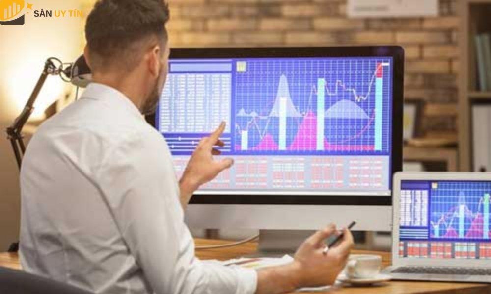 Một số cổ phiếu của các doanh nghiệp mà trader có thể tham khảo