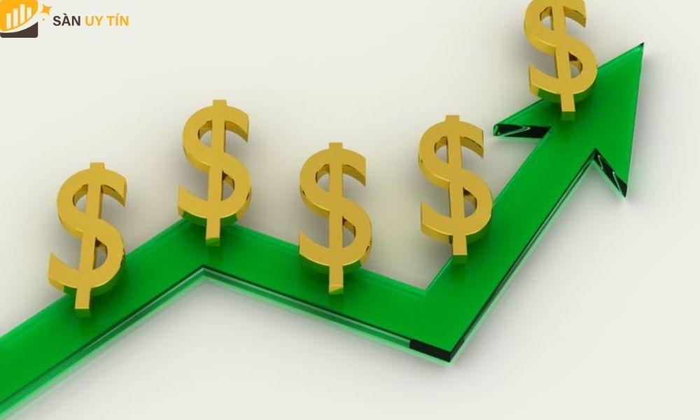 Cho phép các nhà đầu tư tìm ra được các xung lượng và các đường xu hướng khác trên thị trường.