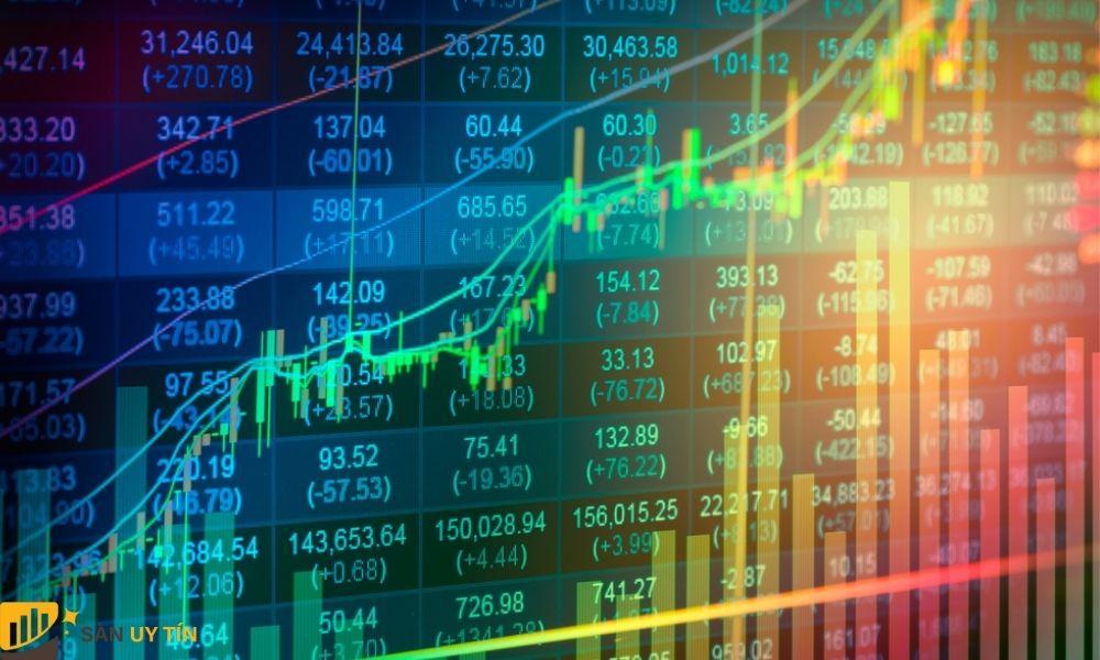 Dư mua dư bán trong thị trường chứng khoán còn có nghĩa là hoạt động chào mua và chào bán của những người mua và người bán