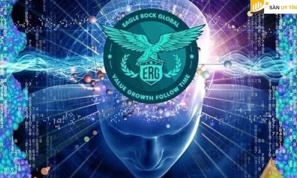 Eagle Rock Global còn được viết tắt là ERG