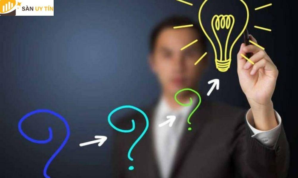 Cách chơi Forex an toàn là nhà đầu tư có thể đưa ra những quyết định chính xác