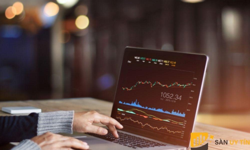 MT4 được biết đến là một trong những phần mềm giao dịch trực tuyến khá phổ biến trên thị trường