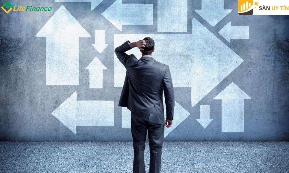 Dựa vào những nhu cầu của bản thân mà người đầu tư mới có thể chọn được một tài khoản LiteFinance thích hợp