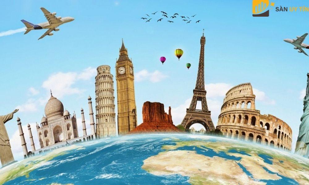 Du lịch sẽ có sự khởi sắc khi kết thúc dịch Covid-19