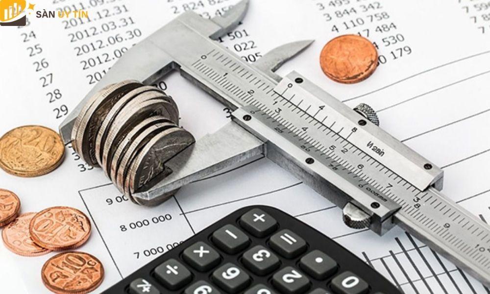 Nhìn vào giá trị vốn hóa của doanh nghiệp để biết được tình hình kinh doanh