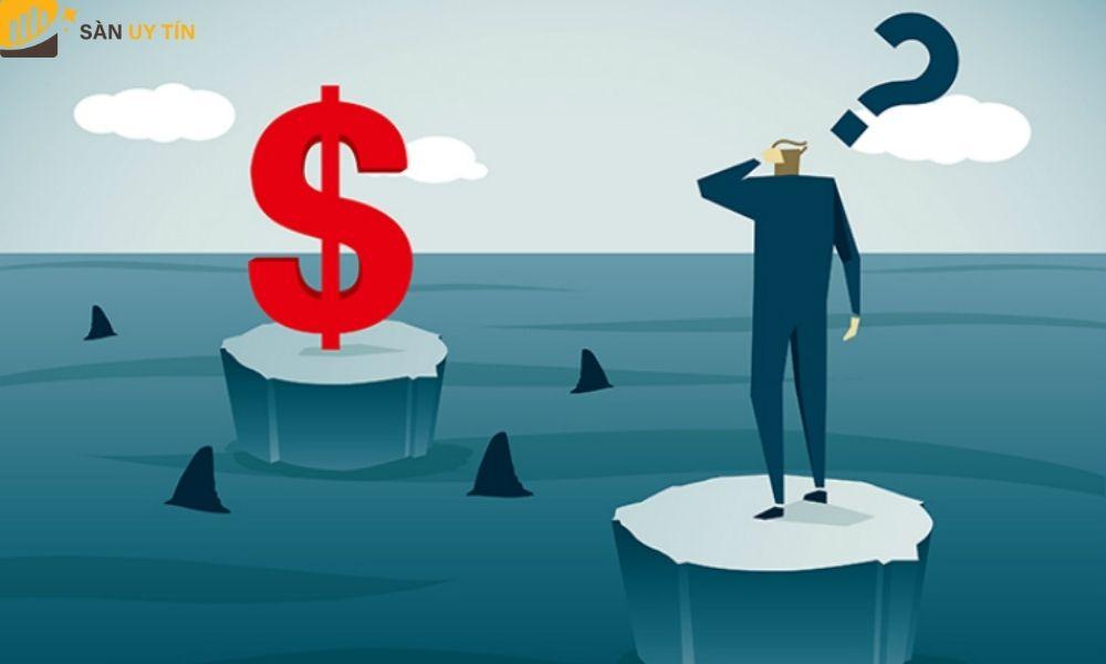 Nhà đầu tư tốt nhất nên lựa chọn những cổ phiếu có thể chịu được rủi ro