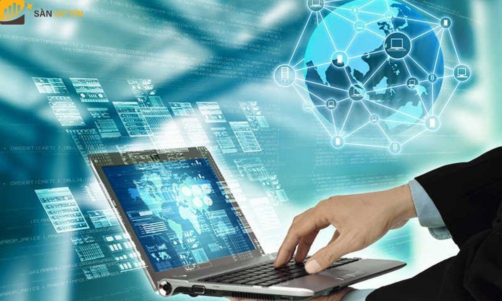 Ngành công nghệ đang được nhận định là hướng đi của tương lai