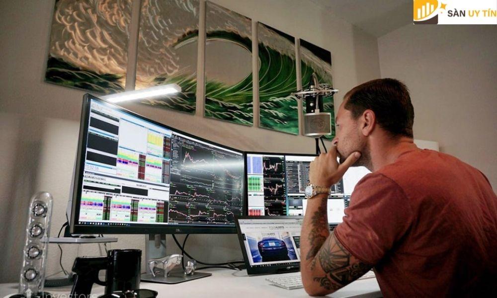 Những trader này đòi hỏi phải có tính kiên nhẫn hơn những người đầu tư khác