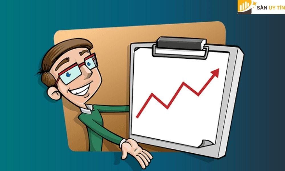 Giúp trader xác định được một số điểm đặc biệt quan trọng của một chiến thuật giao dịch