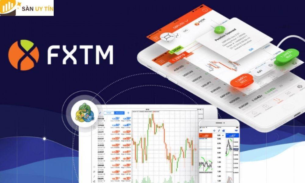 FXTM đã thu hút hơn 2 triệu nhà đầu tư trên thế giới đăng ký mở tài khoản giao dịch tại broker này