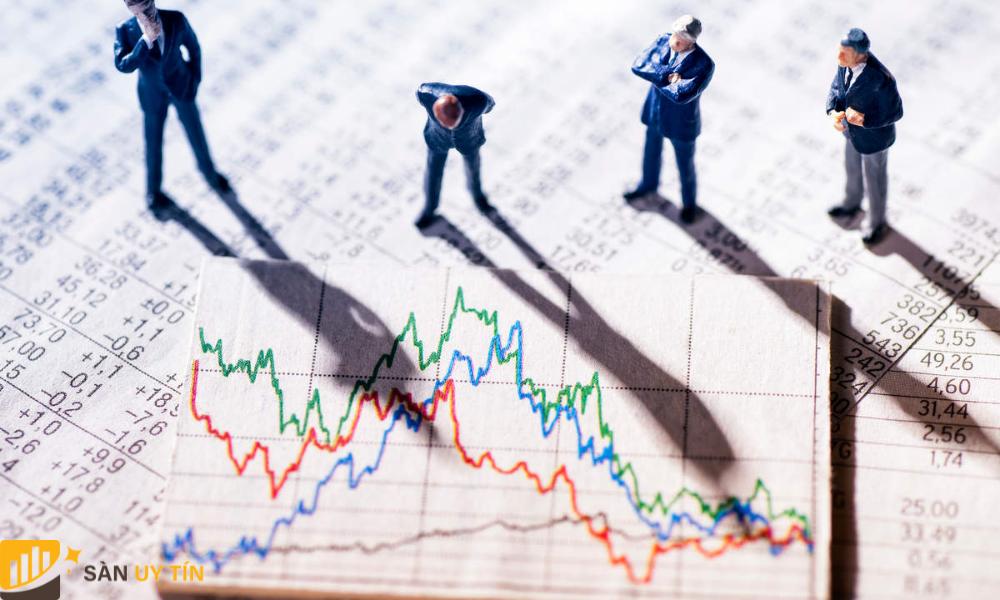 Volatility theo nghĩa tiếng Việt chính là mức độ biến động trên thị trường