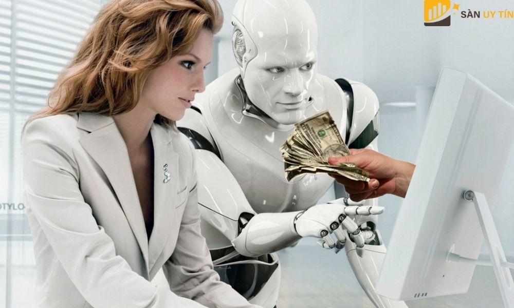 Một trong những Robot Forex tốt nhất giúp tiết kiệm được thời gian và tối ưu hóa lợi nhuận