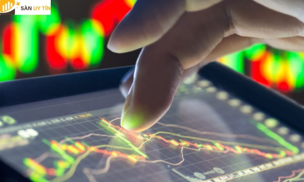 Người đầu tư sẽ nhận được lợi nhuận từ các sự chênh lệch giá tạm thời