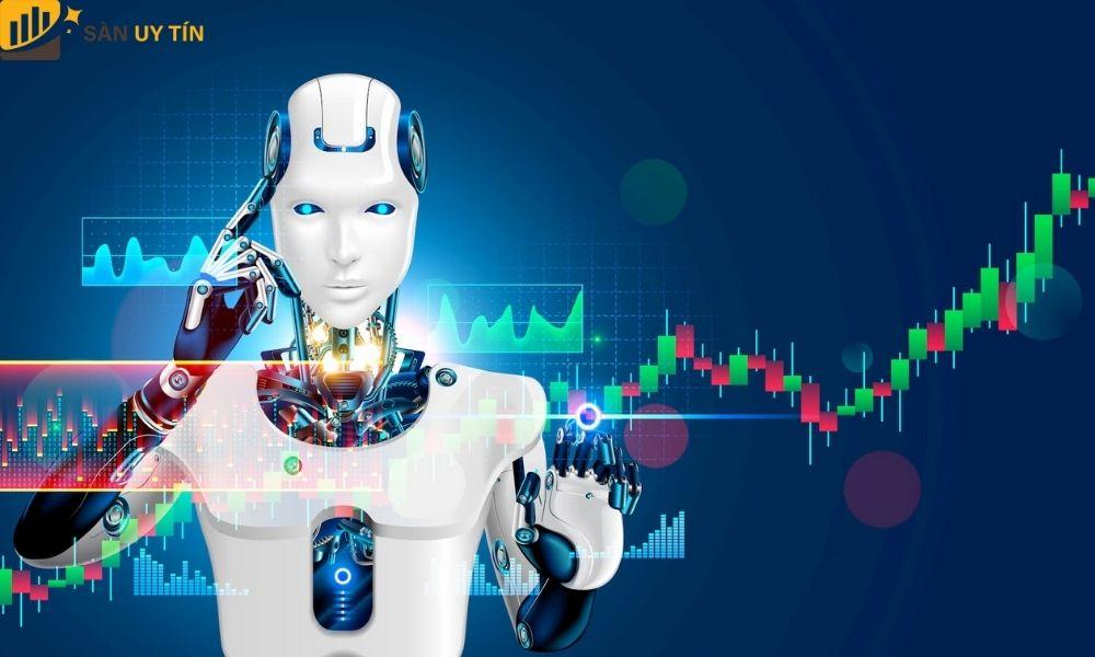 Các Robot giao dịch Forex hay gặp vấn đề về mạng hoặc lỗi hệ thống