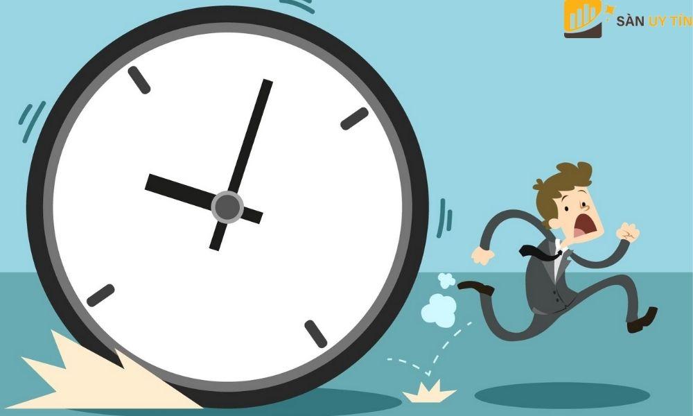 Với hệ thống Forex Tester 3 thì nhà đầu tư có thể sử dụng được nhiều khung thời gian giao dịch