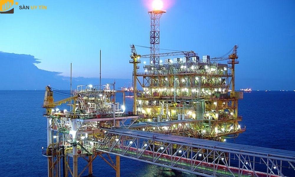 Một số cổ phiếu penny tiềm năng 2021 trong ngành dầu khí