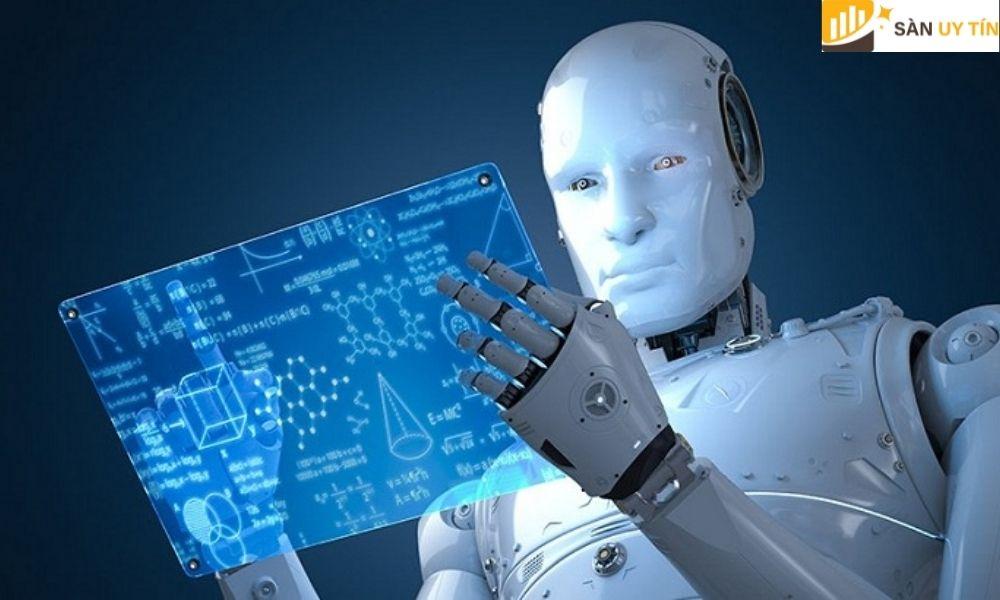 Nhà đầu tư sẽ phải sử dụng các đoạn mã lập trình sẵn để tiến hành giao dịch