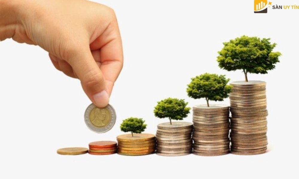 Nhà đầu tư phải trang bị cho bản thân mình một nguồn tiền lớn