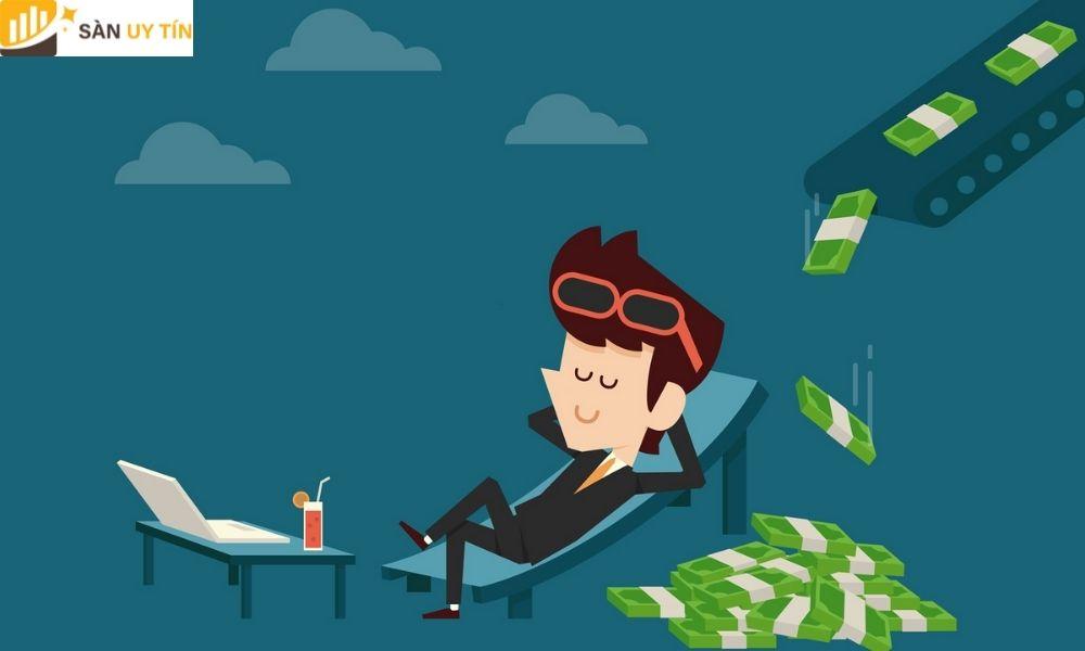 Chỉ nên sử dụng số tiền đầu tư tương ứng với tỷ lệ rủi ro xảy ra mà bản thân trader có thể chịu được