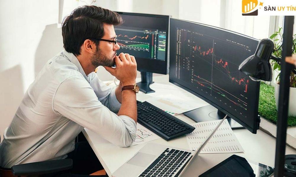 Trang bị đủ kiến thức Trading mới có thể thành công được