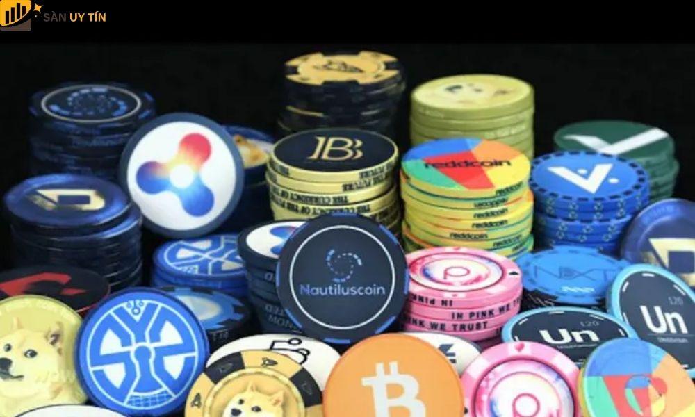Nem coin được xem là một đồng tiền mã hóa chính thức phát hành trên thị trường