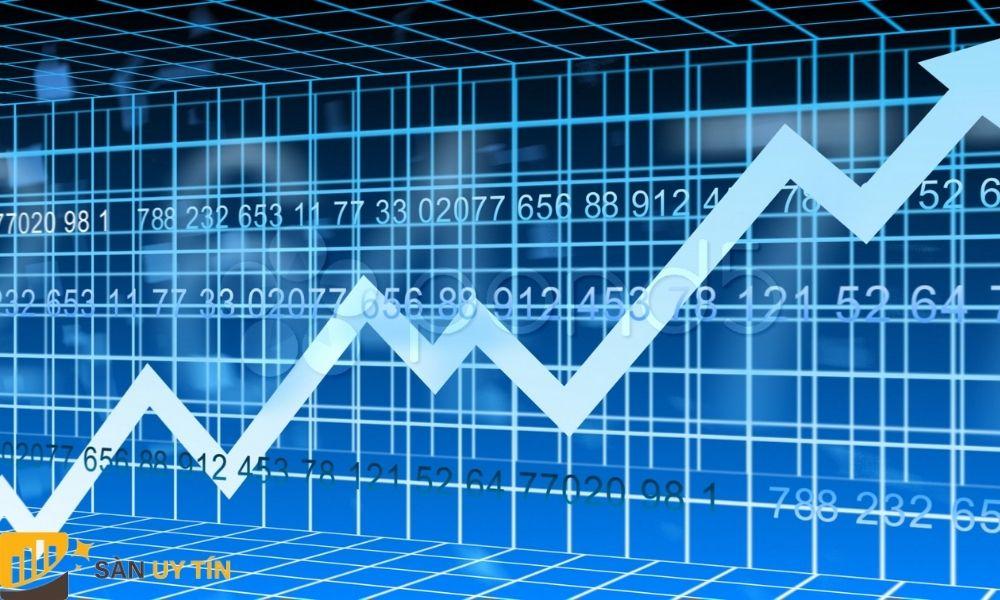 Nhà đầu tư biết được vị trí của giá đang mở cửa hay giá đang đóng cửa của một loại tài sản so với các mức giá cao và giá thấp của nó.