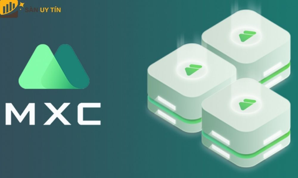 Sàn MXC được biết đến là một trong những sàn giao dịch sở hữu số lượng coin rất lớn trên thị trường tiền điện tử