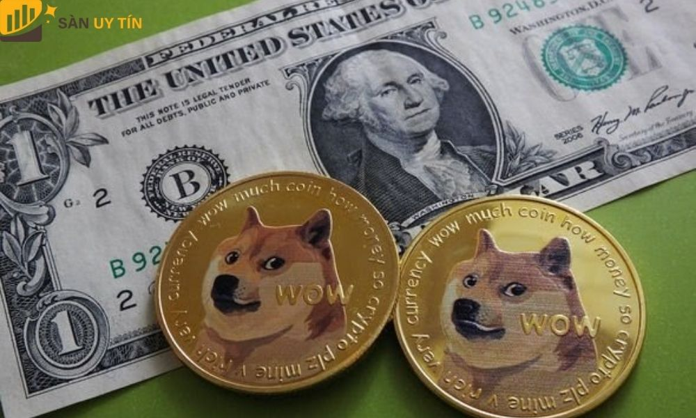 Một số đặc tính riêng biệt của Shiba coin