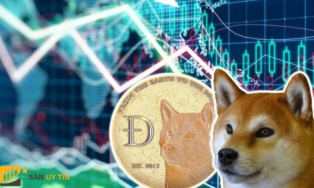 Những nguyên nhân khiến cho Shiba coin tăng giá nhanh chóng