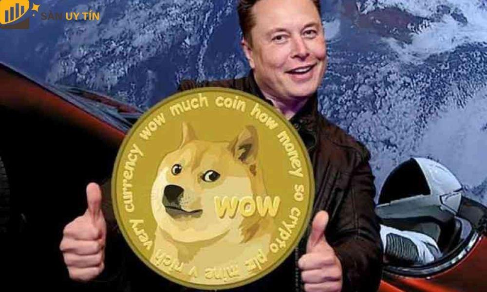 Shiba coin đã trở thành một dự án tiền ảo có giá trị cao đứng thứ hai trong các trào lưu tiền điện tử
