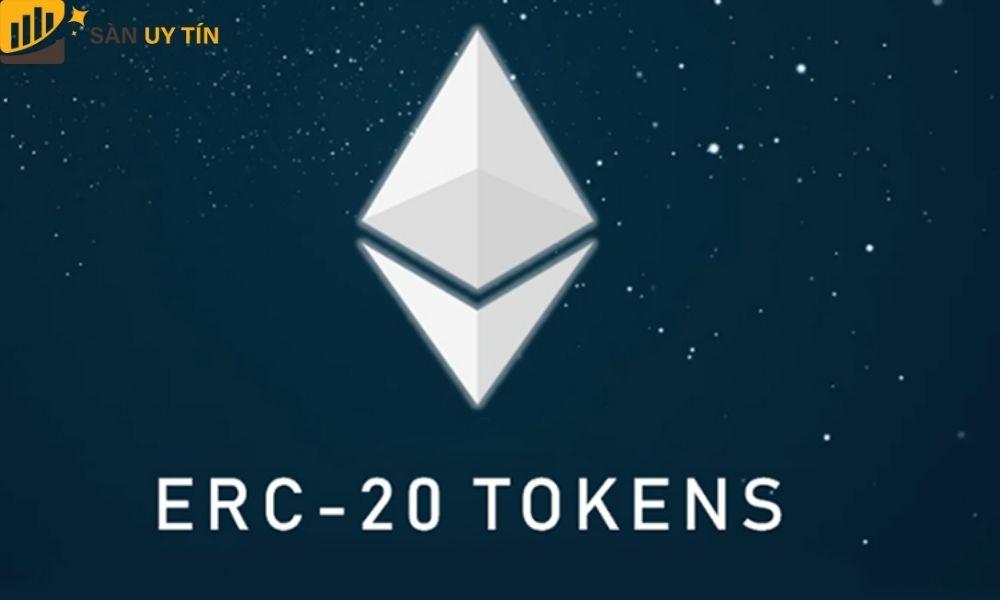 ERC20 Token là tên gọi của cụm từ Ethereum Request for Comment