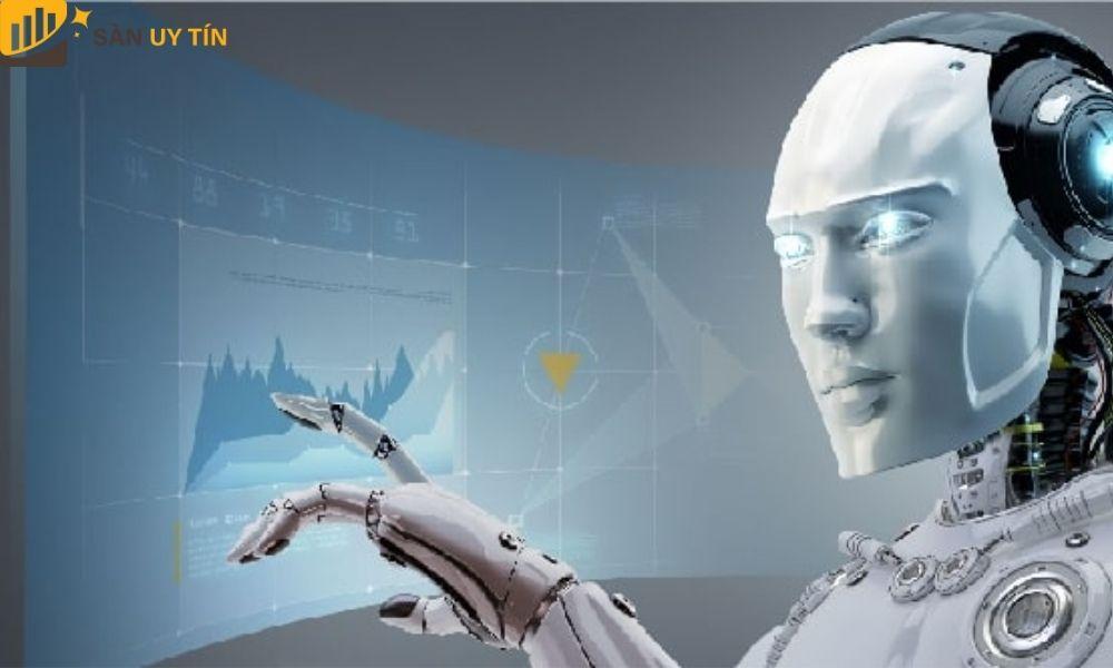Robot giao dịch Forex hay còn được gọi là Expert Advisor
