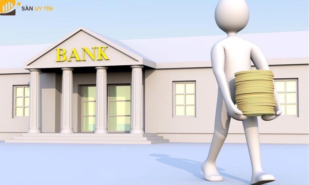 Nguồn vốn cũng chính là một thước đo thể hiện giá trị tiền tệ của chính tổ chức tài chính đó trên thị trường