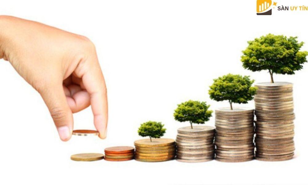 Trading còn có nghĩa là một quá trình mua bán hay giao dịch bất cứ một tài sản nào đó