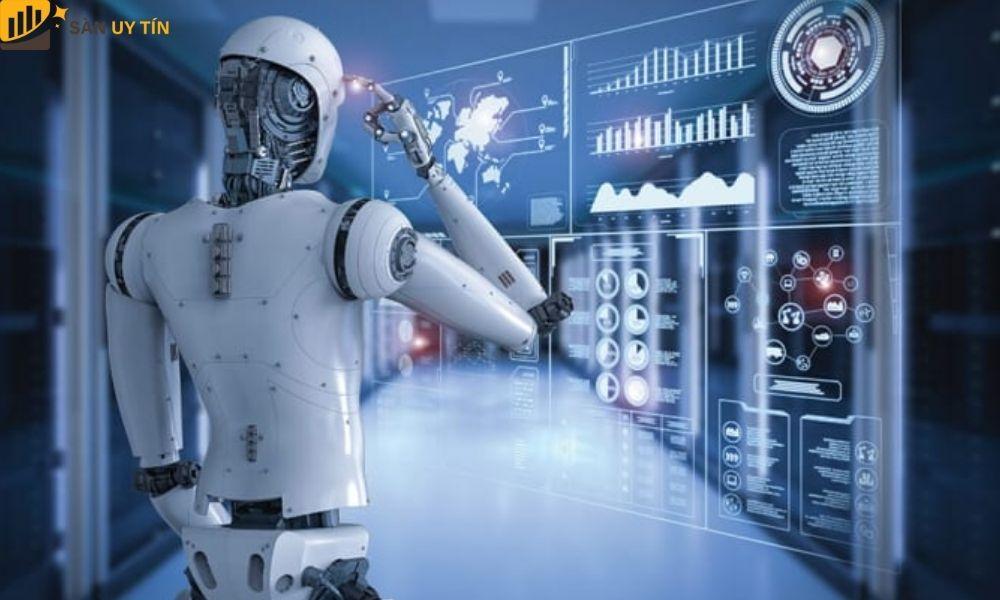 Robot giao dịch Forex được cài đặt trên các nền tảng giao dịch MT4 hay MT5
