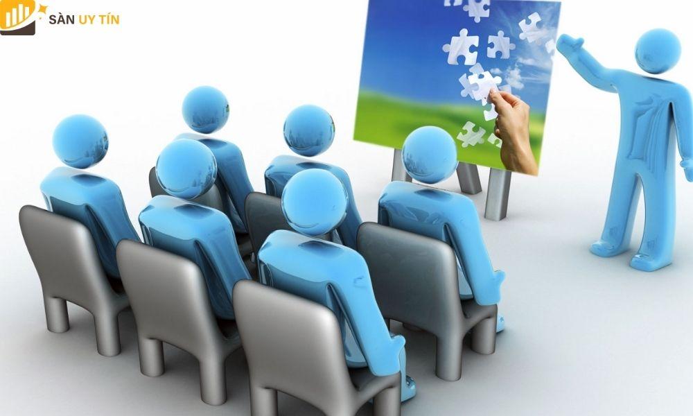 Ngân hàng có nhân lực ổn định thì cũng đồng nghĩa việc ban lãnh đạo sẽ cải thiện được chất lượng của công việc