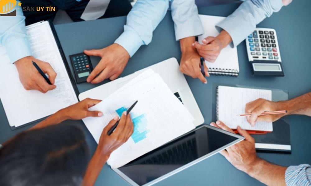 Kết quả kinh doanh của ngân hàng sẽ cho thấy được tình hình kinh doanh của ngân hàng đang ổn định hay không