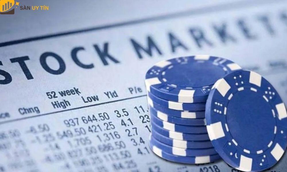 Rủi ro của cổ phiếu penny