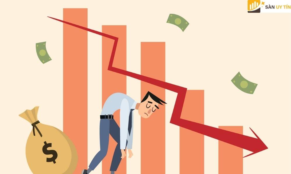 Nhà đầu tư không nên trực tiếp giữ lệnh giao dịch qua tuần